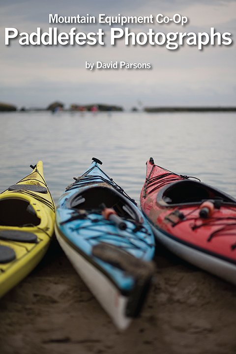 Paddlefest Photographs